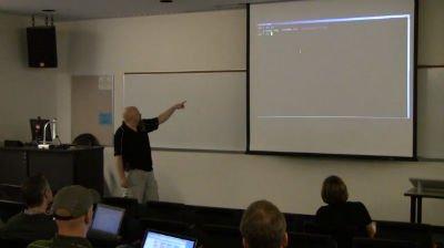 Topher DeRosia: Intro To Plugin Development