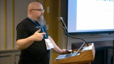 Topher DeRosia: Site Caching, From Nothing to Everything