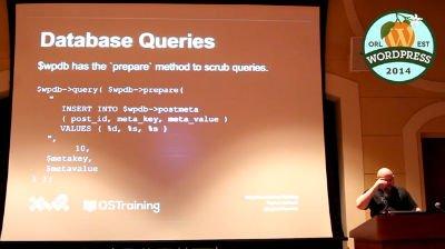 Topher DeRosia: WordPress Data Filtering