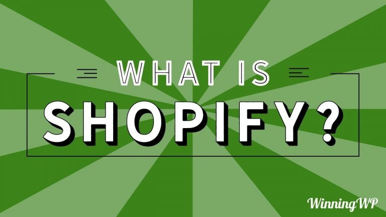 What is Shopify? And What Can It Do?