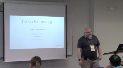 Topher DeRosia: Introduction to Big Commerce for WordPress